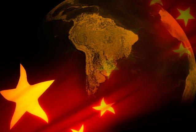 Expectativa de aumento de las inversiones chinas en Latinoamérica
