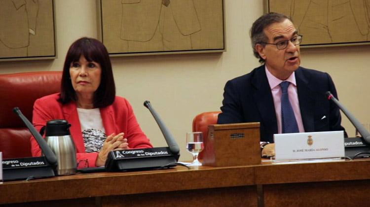 """José María Alonso: """"Queda mucho camino por recorrer en el terreno de la igualdad"""""""