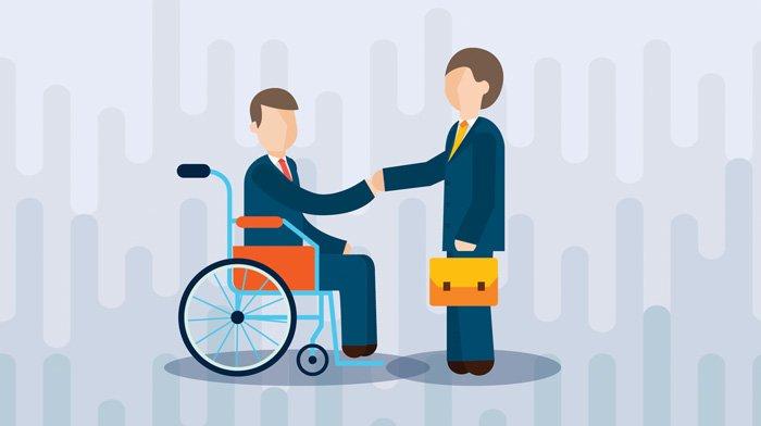Procesos adecuados para personas con discapacidad