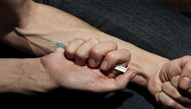 Heroína: El Min. de Justicia  y ONU brindan asistencia a los adictos