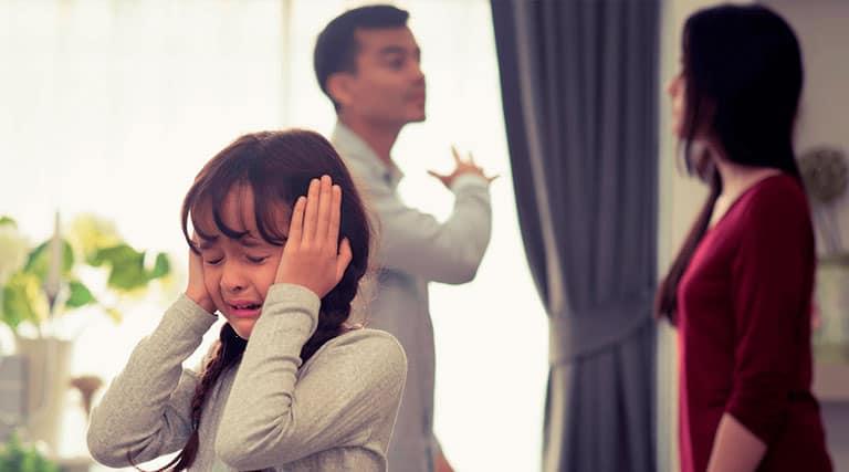 Violencia intrafamiliar incide en régimen de visitas