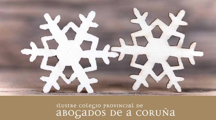 El Colegio de Abogados de A Coruña se suma a la inicitavia de recogida de juguetes para niños en situación de exclusión social