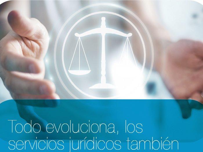 Spain legal expo - diario juridico
