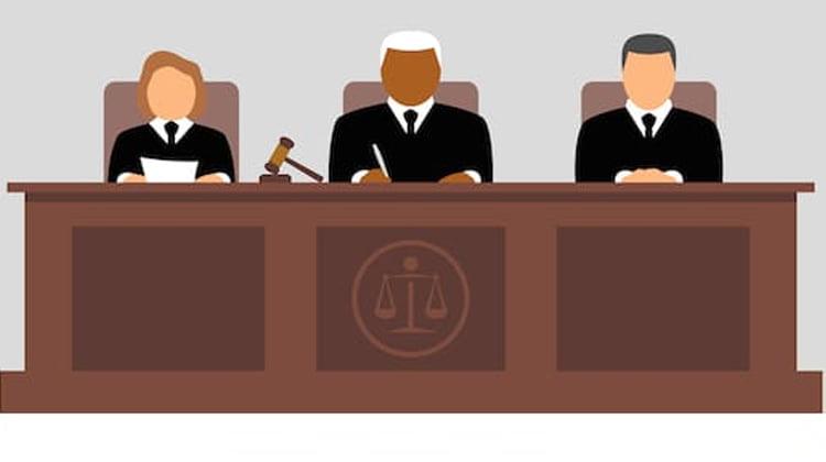 Justicia ofrece a jueces y fiscales un incremento salarial para sus categorías más bajas