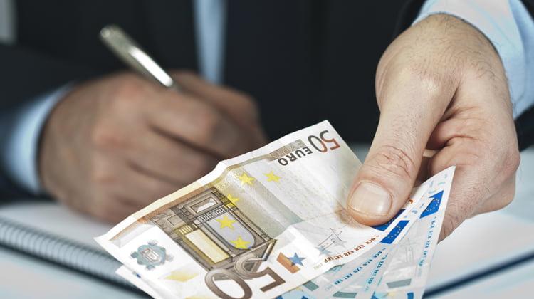 Una sentencia declara usurario un préstamo privado