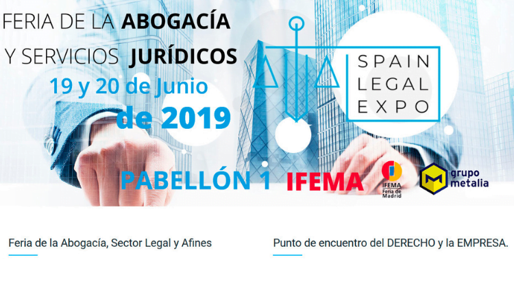 spain legal expo - diario juridico