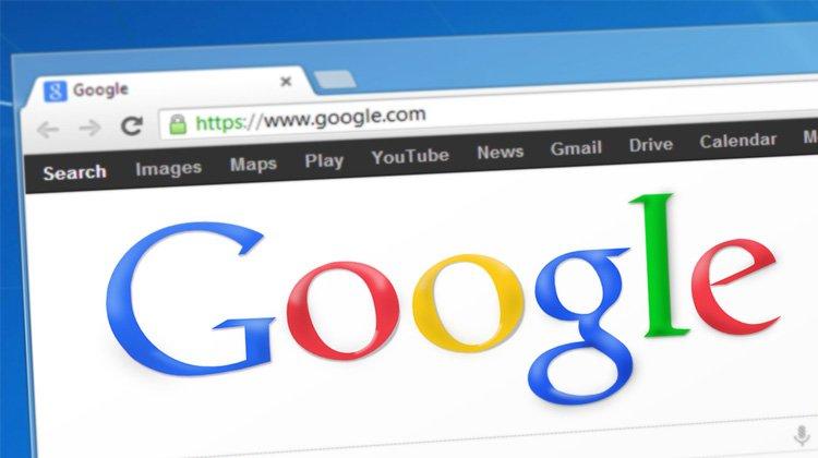 denuncia a google