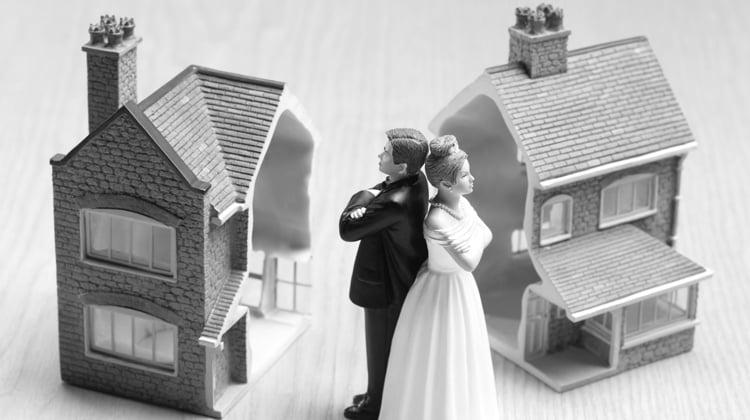 """""""Un divorcio es una ruina, pero hacerlo mal es una calamidad"""""""