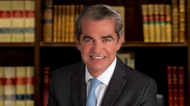 El socio-director de Navas & Cusí, encabeza el ranking de reputación digital de abogados