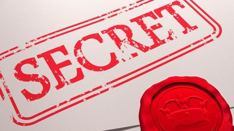 El ICAM muestra su preocupación por la limitación o neutralización del secreto profesional de los abogados