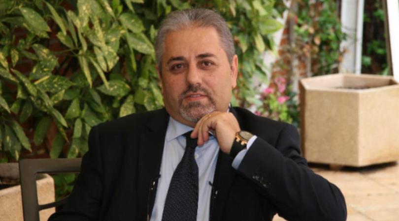 Fernando Lara - diario Juridico