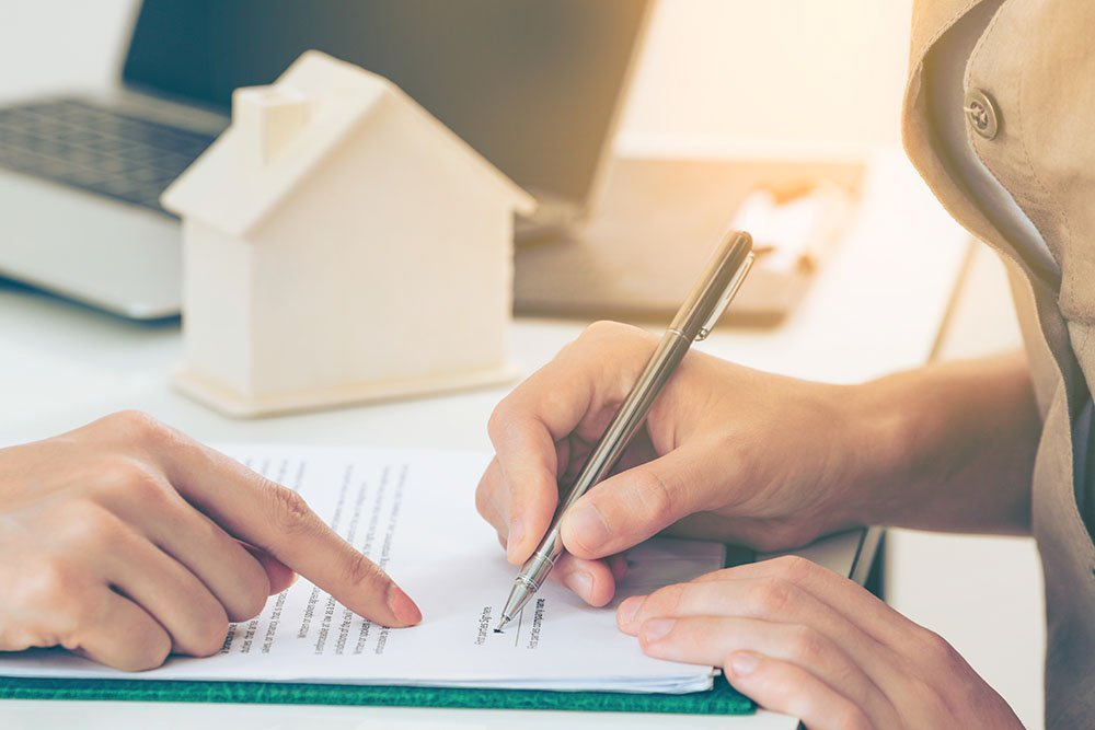 aval hipotecario - diario juridico