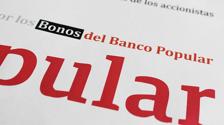 bonos del popular