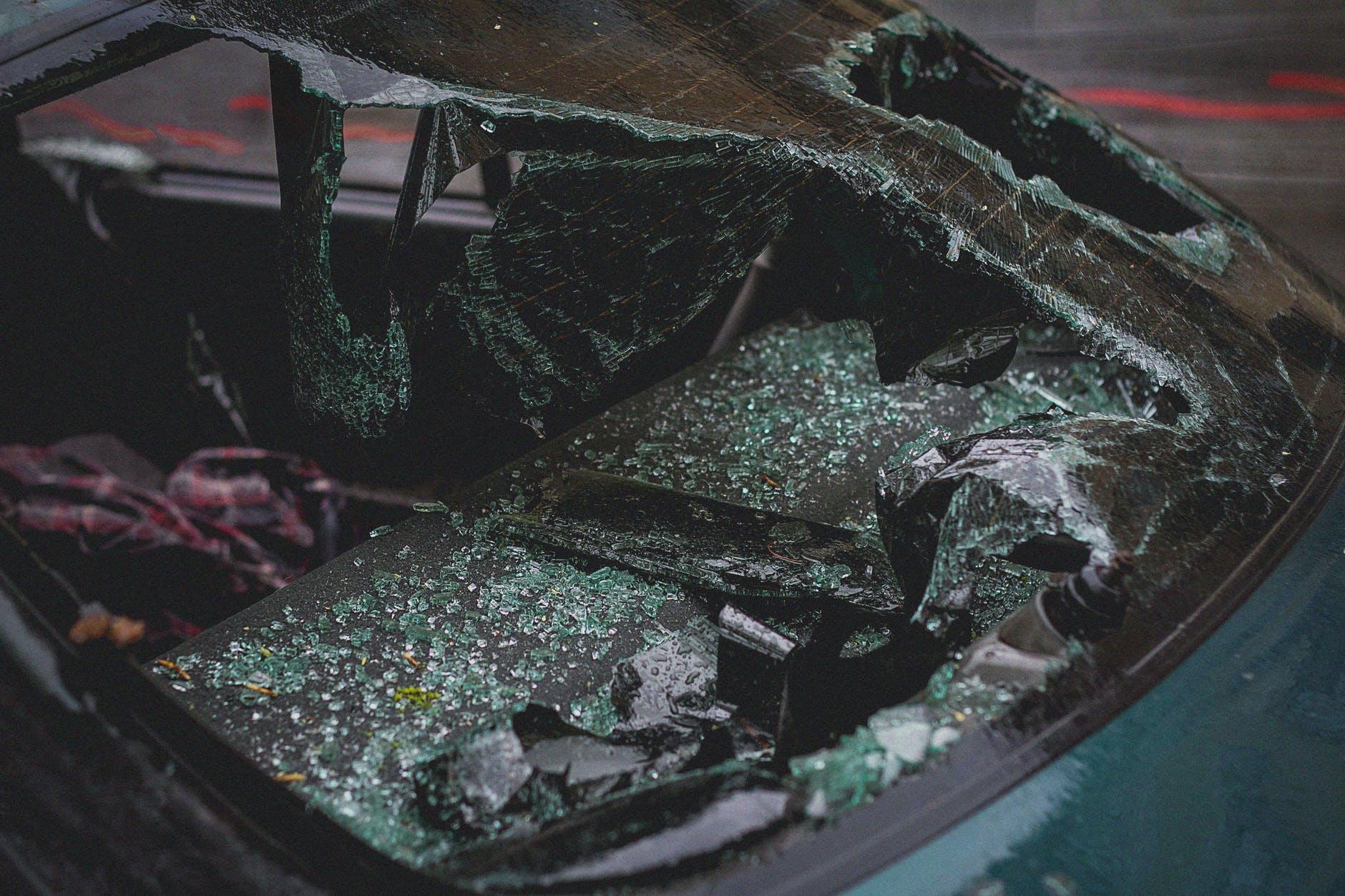 accidente de tráfico - diario juridico