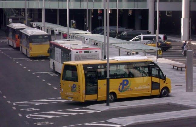 aeropuerto el prat - diario juridico