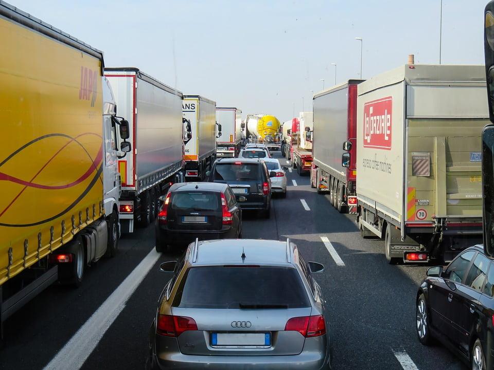 indemnización accidente tráfico