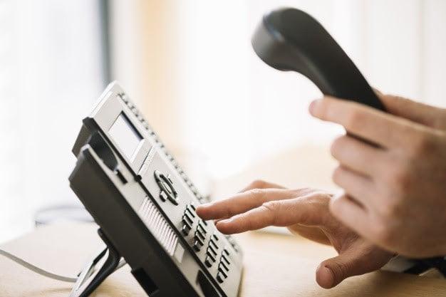 telefonía - diario juridico