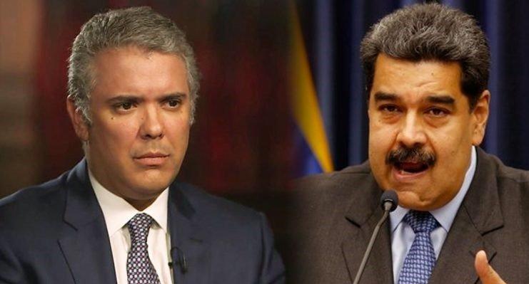"""Duque pide dejar indiferencia ante """"crímenes atroces"""" de Maduro"""
