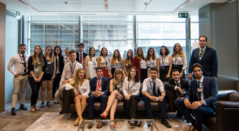 jóvenes juristas - diario juridico