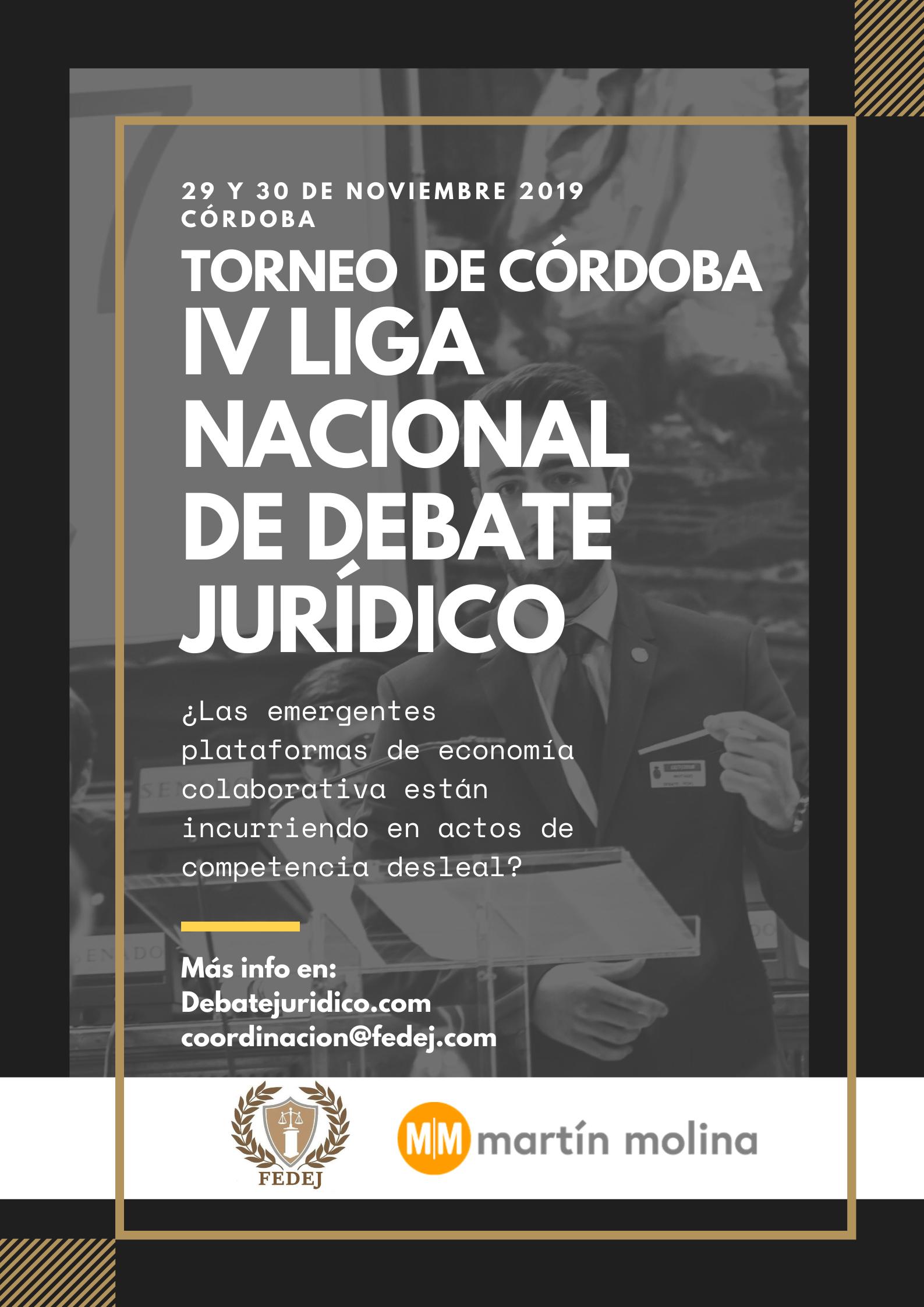 debate juridico - diario juridico