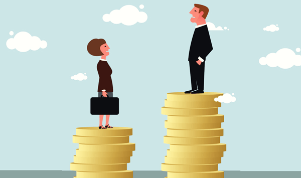 Resultado de imagen para igualdad salarial entre hombres y mujeres