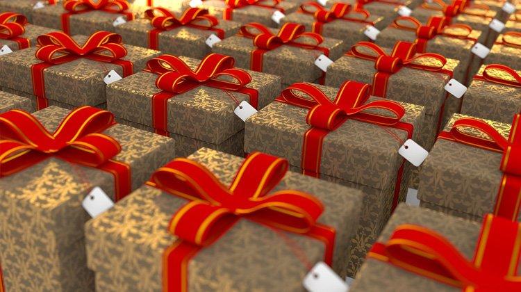 fiscalidad cesta navidad