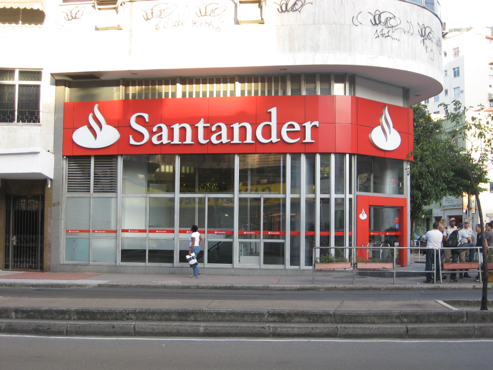 santander - diario juridico