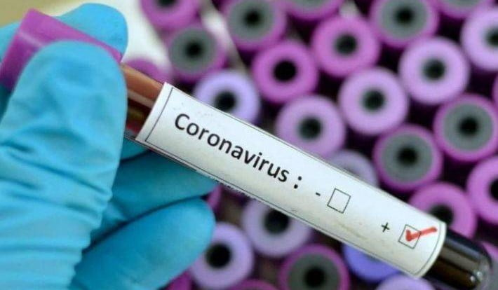 coronavirus nuevo brote
