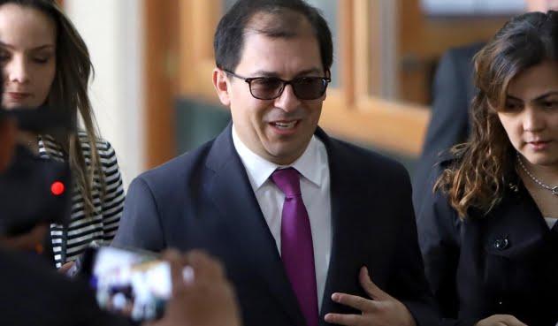 Colombia – Elección del Nuevo Fiscal General: Francisco Barbosa