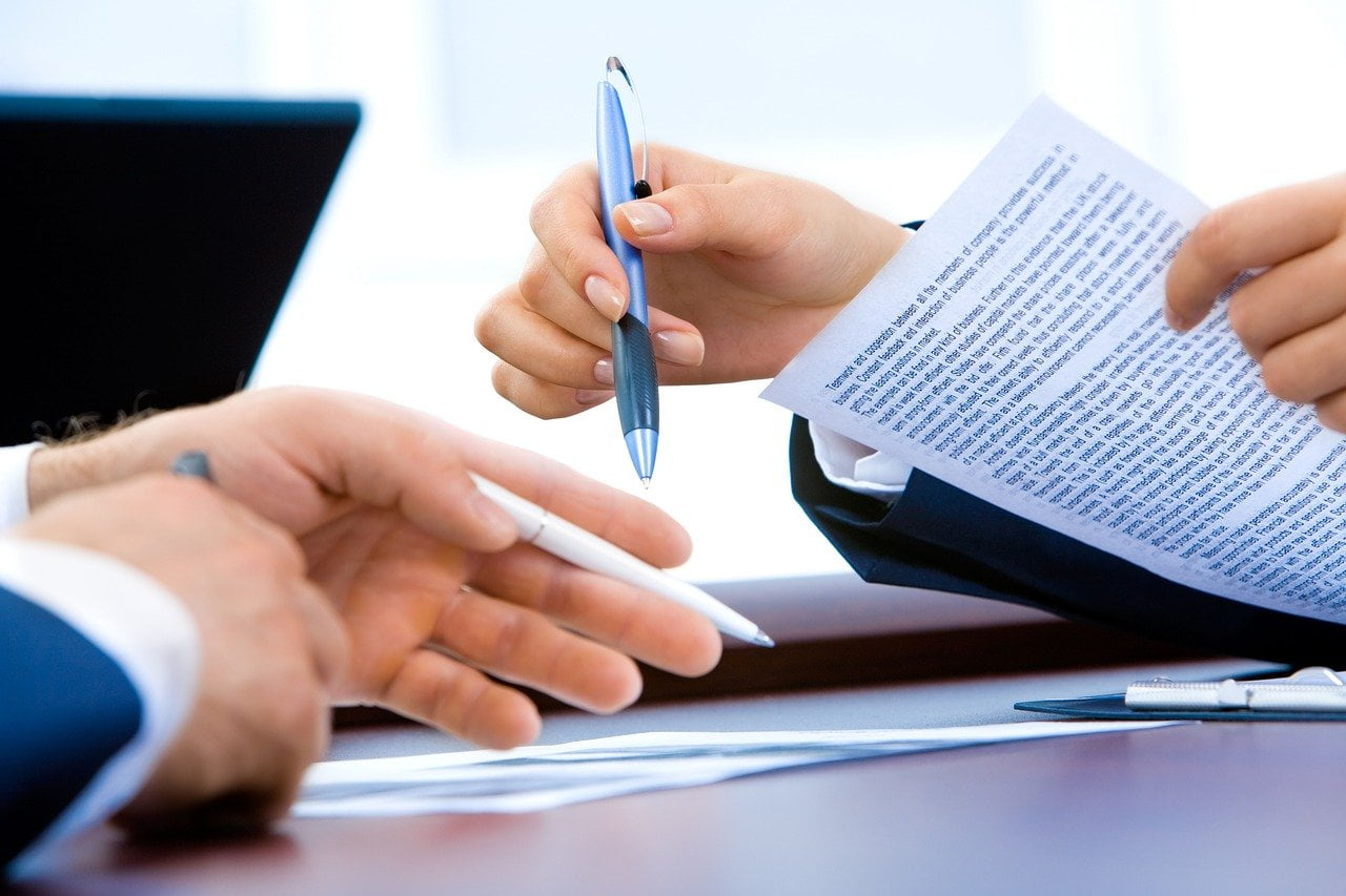 distribución y agencia- diario juridico