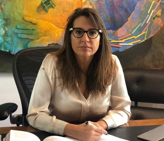 Daniela Horvitz