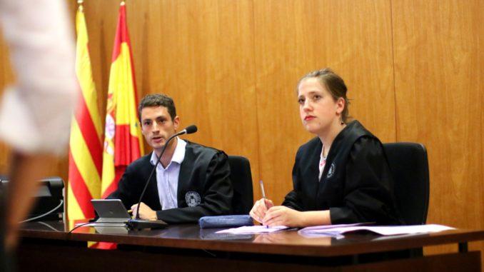 jovenes juristas