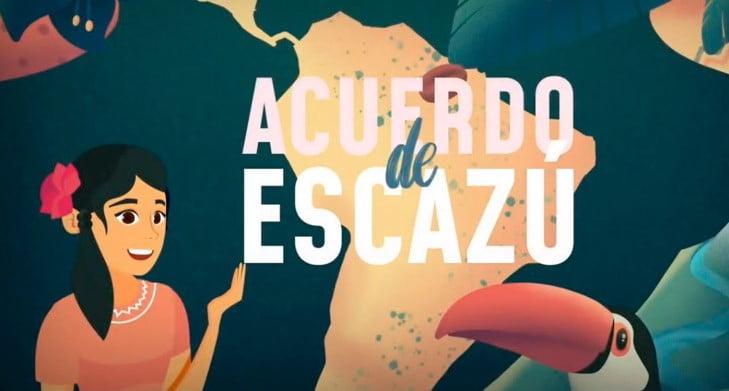 Colombia – Proyecto de ley para Aprobación del Acuerdo de Escazú