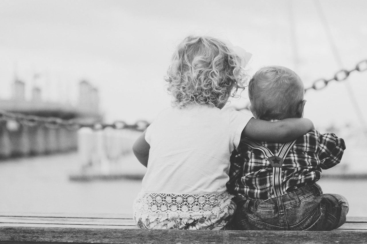 """¿Es posible perder la custodia compartida por ser demasiado permisivo"""" con los hijos?"""