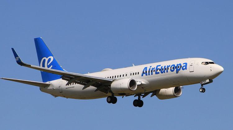 reclamaciones air europa