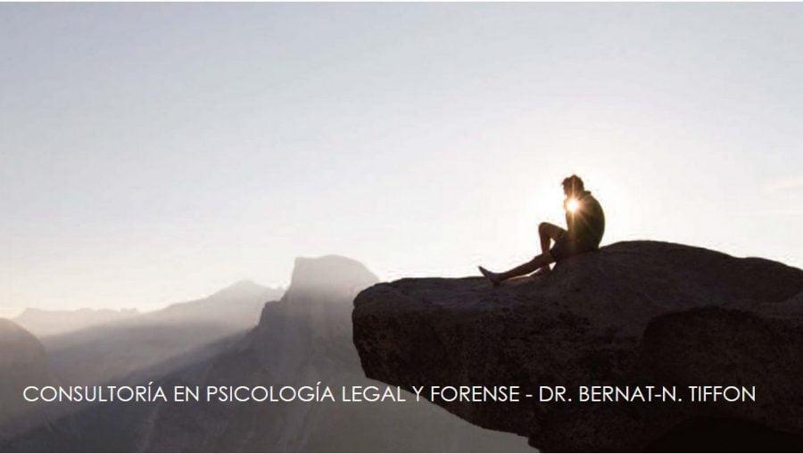 psicologia legal diario juridico