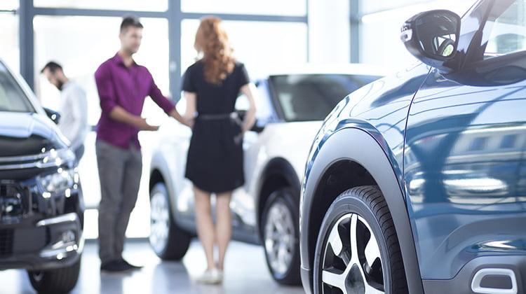 impuestos compra coche