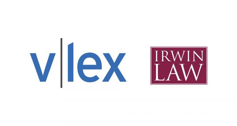 vlex irwin - diario juridico
